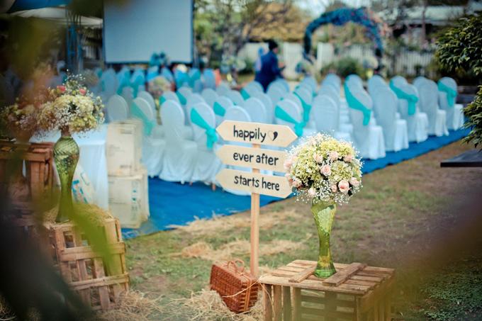 Cách tổ chức đám cưới giúp tiết kiệm một khoản kha khá - 4