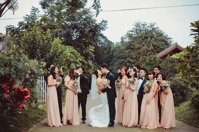 Cách tổ chức đám cưới giúp tiết kiệm một khoản kha khá - 5