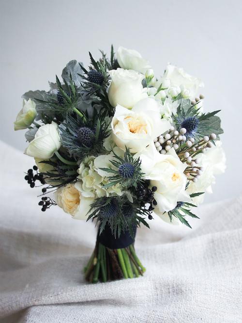 Hoa cưới 2018: Chọn màu may mắn theo con giáp (Phần 1)