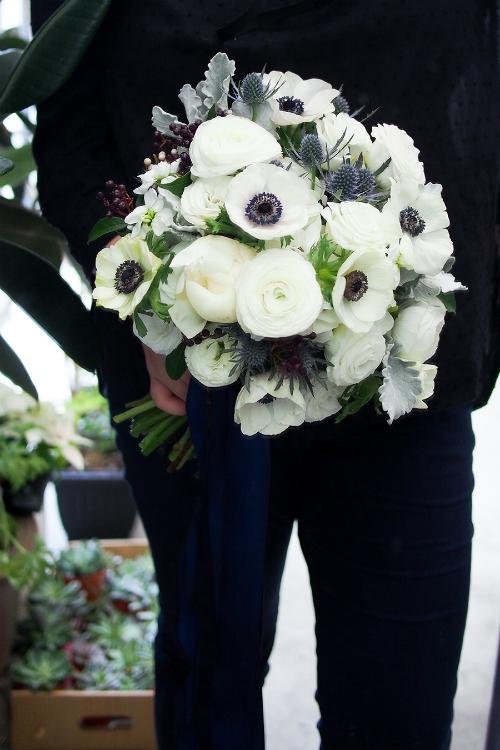 Hoa cưới 2018: Chọn màu may mắn theo con giáp (Phần 1) - 3