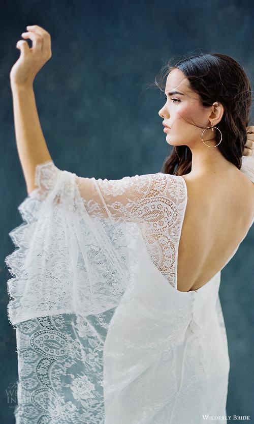 Xu hướng váy cưới 2018: Ngọt ngào và lãng mạn (Phần 1) - 10