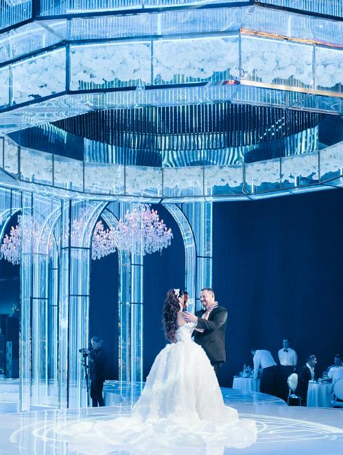 14 lễ cưới đắt đỏ nhất hành tinh - 8