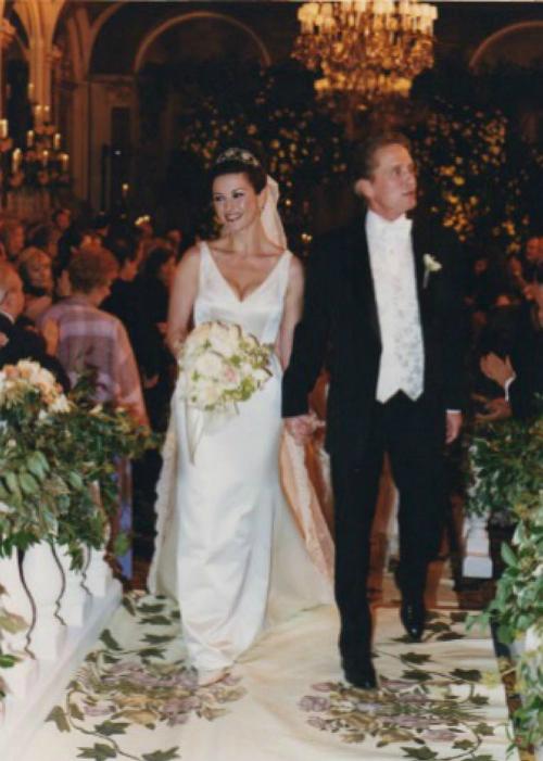 14 lễ cưới đắt đỏ nhất hành tinh - 2