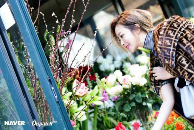 Nhan sắc tuổi 40 mặn mà của Kim Hee Sun - 3