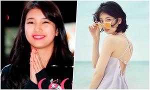 Tuyệt chiêu giảm cân bằng khoai lang của 'tình đầu quốc dân' Suzy