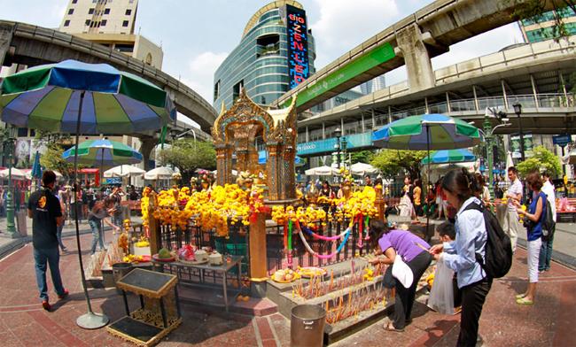 11 trải nghiệm miễn phí có thể nhiều người chưa biết ở Bangkok - 1