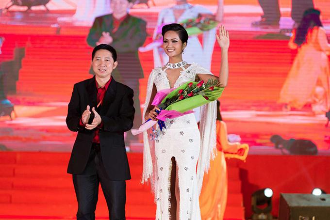 Hoa hậu HHen Niê - 9