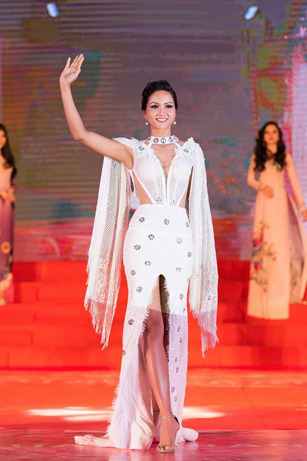 Hoa hậu HHen Niê - 5