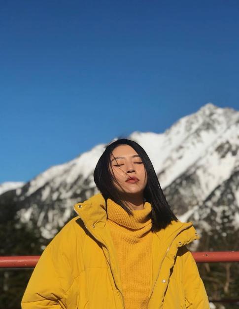Chuyến đi Nhật trải nghiệm chưa từng có của Quỳnh Anh Shyn - ảnh 4