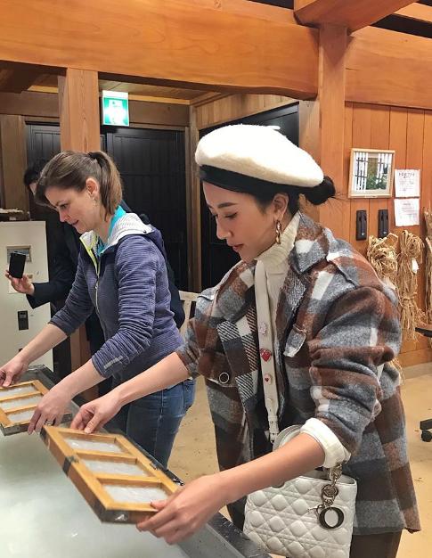 Chuyến đi Nhật trải nghiệm chưa từng có của Quỳnh Anh Shyn - ảnh 11