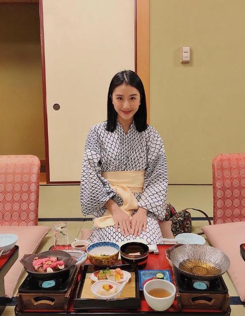 Chuyến đi Nhật trải nghiệm chưa từng có của Quỳnh Anh Shyn - ảnh 3