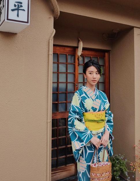 Chuyến đi Nhật trải nghiệm chưa từng có của Quỳnh Anh Shyn - ảnh 13