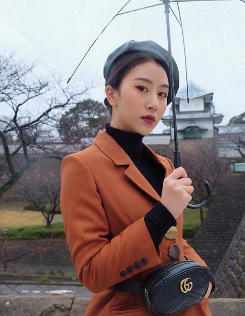 Chuyến đi Nhật trải nghiệm chưa từng có của Quỳnh Anh Shyn - ảnh 1