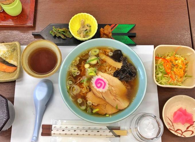 Chuyến đi Nhật trải nghiệm chưa từng có của Quỳnh Anh Shyn - ảnh 5