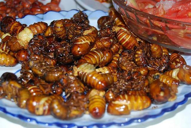 6 đặc sản ăn một lần nhớ mãi ở Bình Phước - ảnh 2