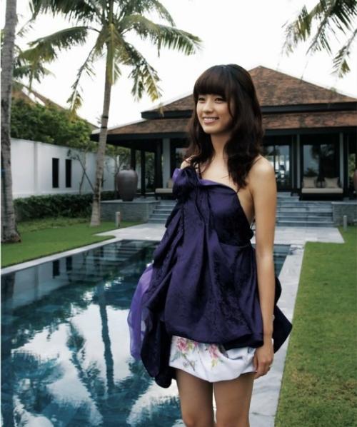 Resort bên bờ biển Hà My được sao Hàn yêu thích - ảnh 9