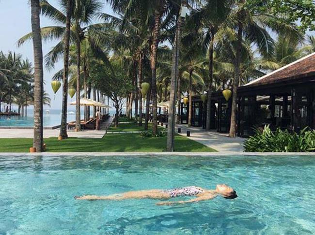 Resort bên bờ biển Hà My được sao Hàn yêu thích - ảnh 6