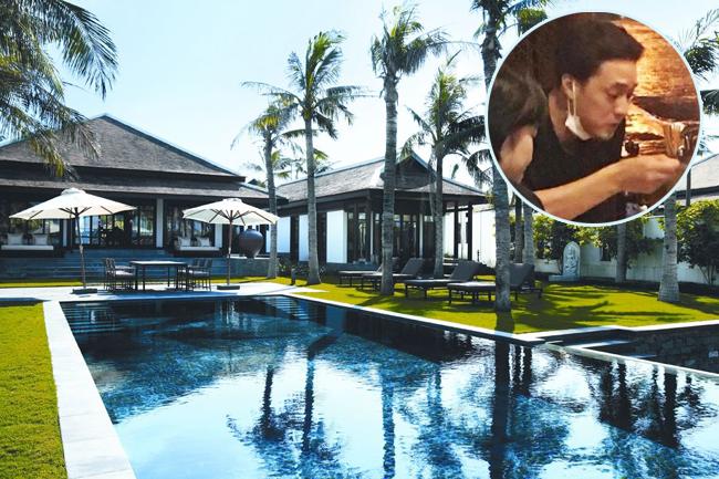 Resort bên bờ biển Hà My được sao Hàn yêu thích - ảnh 7