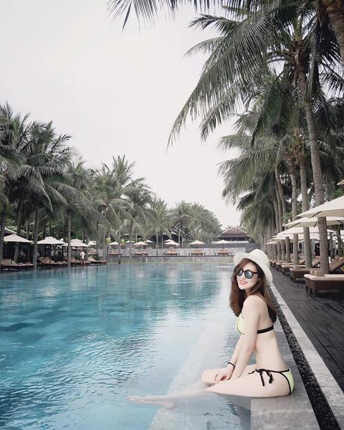Resort bên bờ biển Hà My được sao Hàn yêu thích - ảnh 10