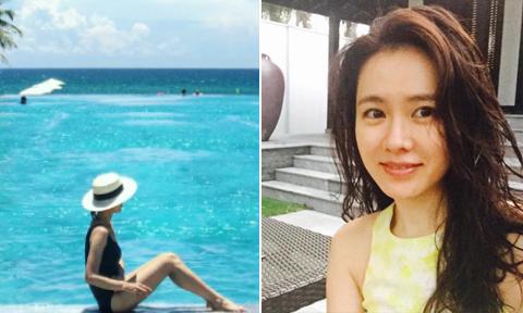 Resort bên bờ biển Hà My được sao Hàn yêu thích