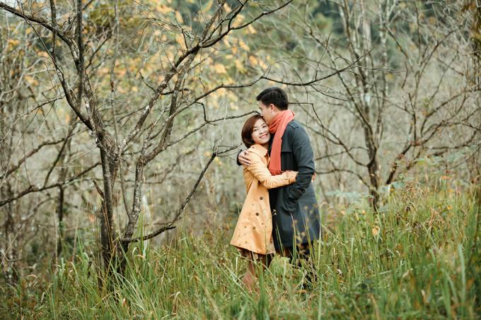 Đối với Diễm: Thành công của hôn nhân không phải là tìm được một nửa thích hợp, mà là trở thành một nửa thích hợp. Đó mới là tình yêu và đó mới là hôn nhân.