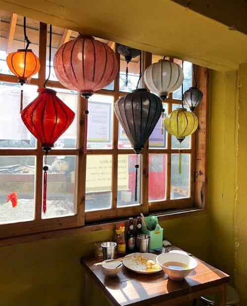 Nhà hàng món ăn Hội An ở Seoul nơi vợ chồng Kim Tae Hee - Bi Rain ghé qua - ảnh 9