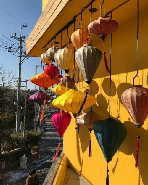 Nhà hàng món ăn Hội An ở Seoul nơi vợ chồng Kim Tae Hee - Bi Rain ghé qua - ảnh 10