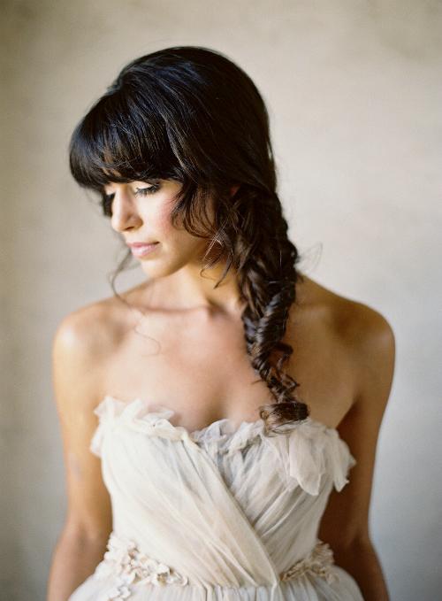5 điều cô dâu đừng bỏ qua nếu chọn tóc tết cho ngày cưới