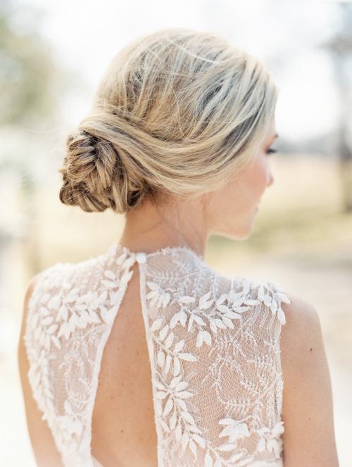5 điều cô dâu đừng bỏ qua nếu chọn tóc tết cho ngày cưới - 2
