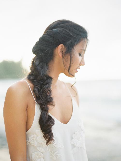 5 điều cô dâu đừng bỏ qua nếu chọn tóc tết cho ngày cưới - 4