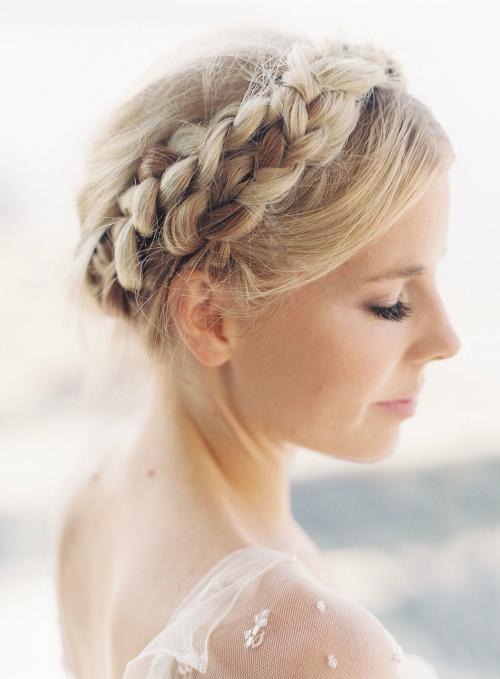 5 điều cô dâu đừng bỏ qua nếu chọn tóc tết cho ngày cưới - 6