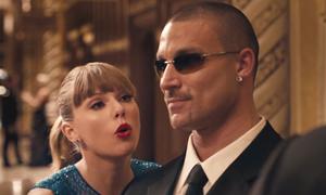 Taylor Swift thuê ngôi sao phim sex đóng trong MV mới