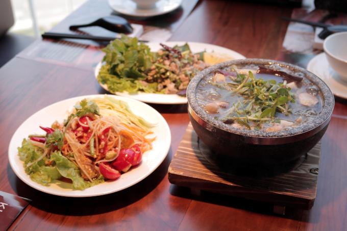 Khao Lao ưu đãi dịp khai trương nhà hàng thứ bảy tại Hà Nội - 1