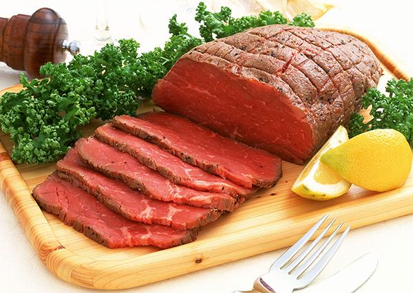 Chế độ ăn kiêng này thích hợp với những người thích ăn thịt.