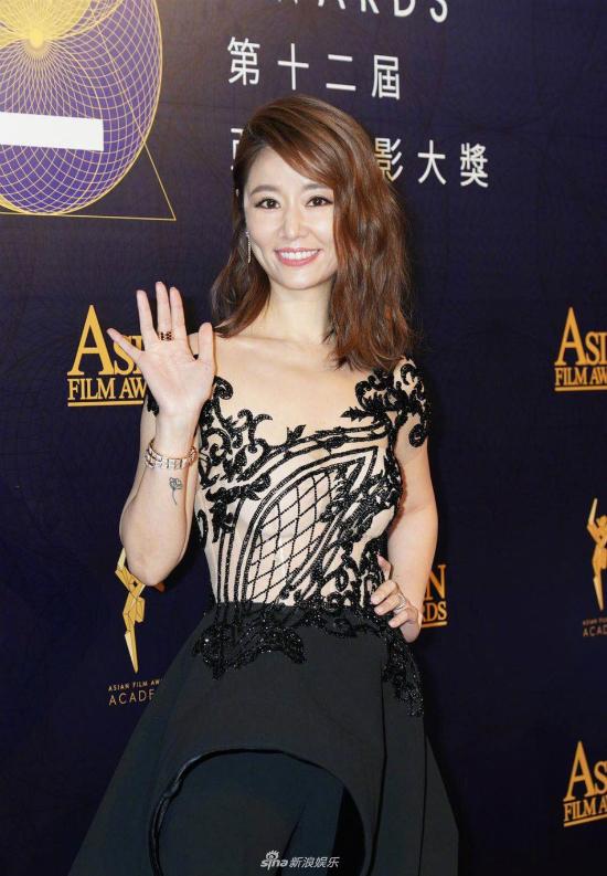 Lưu Gia Linh khoe trọn ngựcđầy, Lâm Tâm Như - 3