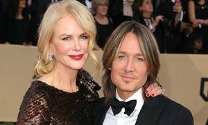 Chồng Nicole Kidman tự thú về cuộc sống nghiện ngập trước khi kết hôn