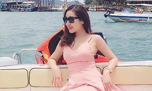 'Bồ nhí' tin đồn của Phó bí thư Thanh Hoá phủ nhận quan hệ tình cảm