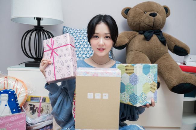 Jang Nara đón tuổi 37 với nhan sắc không tì vết - 5