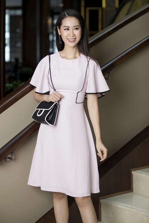 10 mẫu váy mùa hè cho nàng công sở