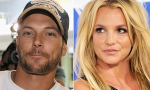 Chồng cũ dọa kiện Britney Spears ra tòa để nhận thêm tiền trợ cấp nuôi con