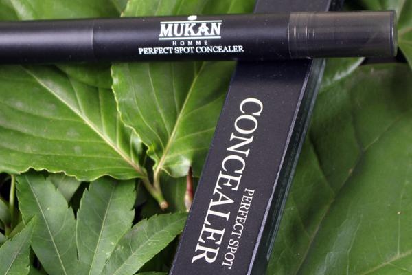 11. Thanh che khuyết điểm Mukan Perfect Spot Concealer.