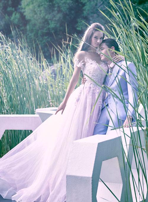 7 cách giúp bạn tiết kiệm tiền may hoặc thuê váy cưới - 2