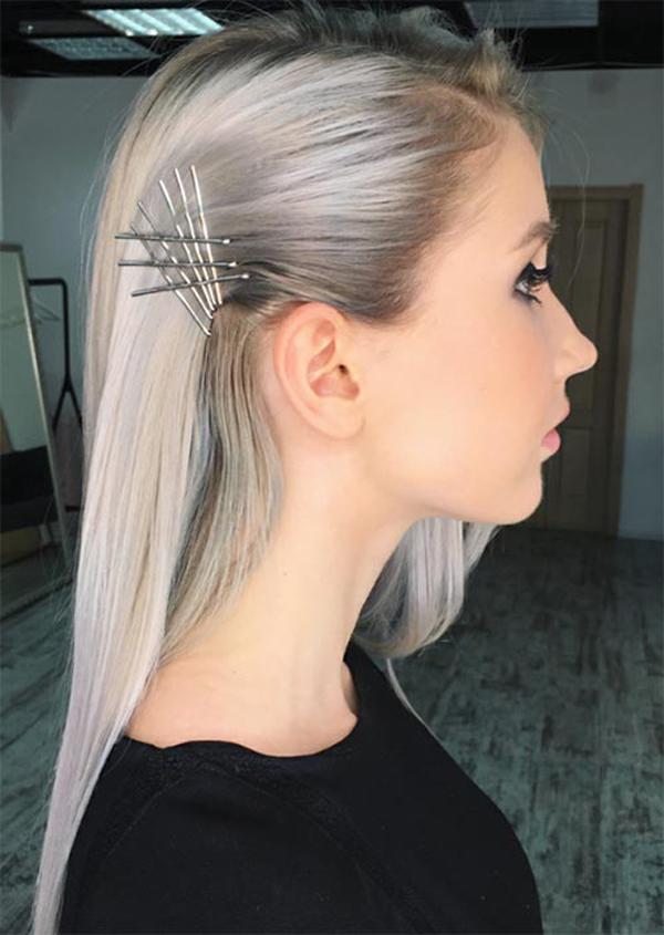 Kiểu tóc xão