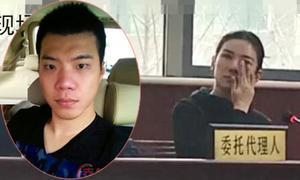 Huỳnh Dịch bị chồng cũ mỉa mai 'khóc làm trò' tại tòa án