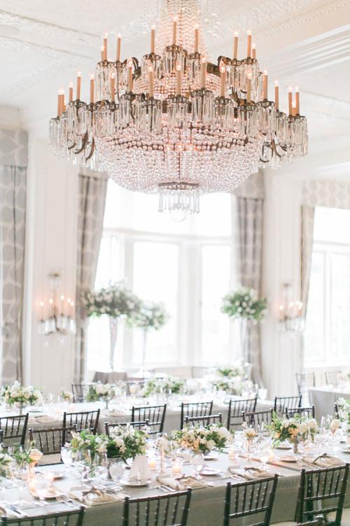 10 câu hỏi giúp việc chọn chủ đề đám cưới không còn nan giải - 2