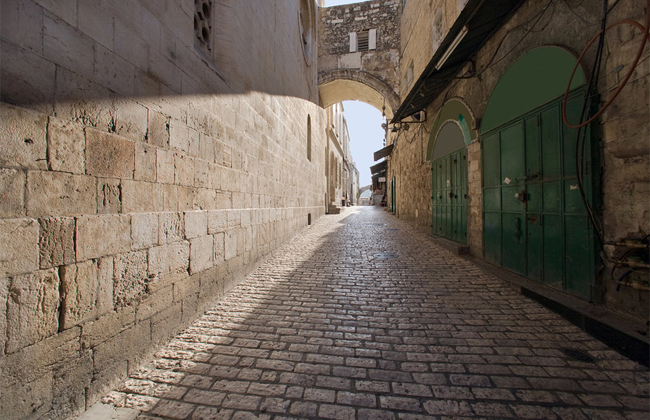 Những con phố nổi tiếng thế giới , chưa check in coi chưa - 4