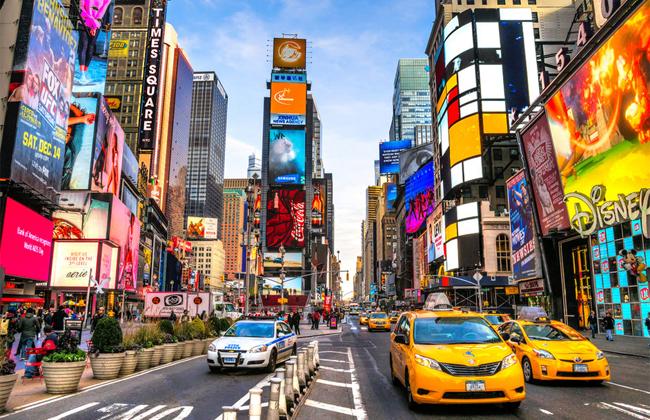 Những con phố nổi tiếng thế giới , chưa check in coi chưa - 6