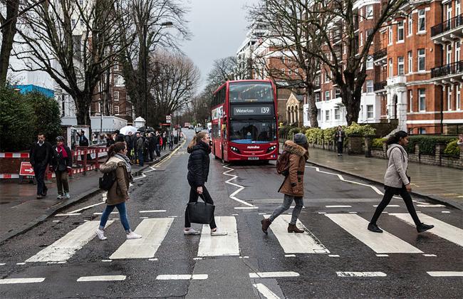 Những con phố nổi tiếng thế giới , chưa check in coi chưa - 7