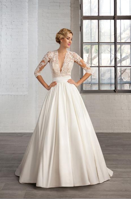Mẹo mua váy cưới giảm giá nhưng trông vẫn sang, xịn - 1