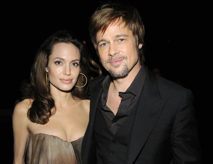 Jolie và Brad Pitt được cho là khó có khả năng tái hợp.
